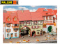 Preview: Faller H0 130499 Stadthaus Niederes Tor