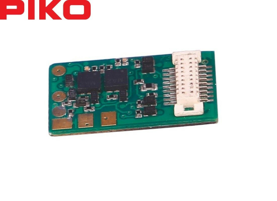 Piko 46402 Smart-Decoder Direktverbindung Next18 NEM 662