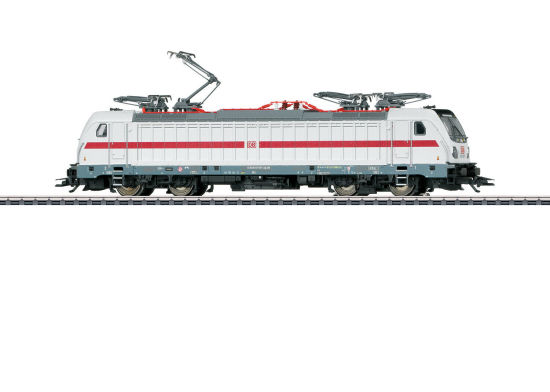 "Märklin H0 36638 E-Lok BR 147.5 IC-Design der DB AG ""mfx / Sound"""