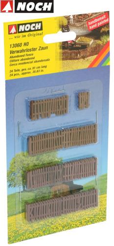 Noch 95974 Woodland Ersatz-Reinigungs-Pads für Gleisreinigungs-Set zum Pflegen