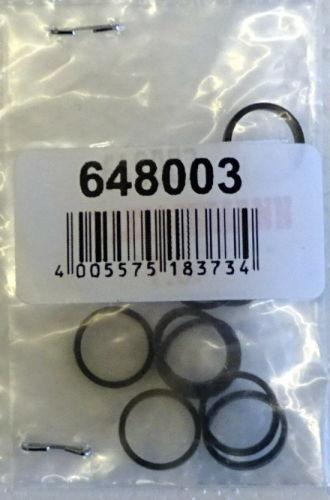 NEU /& OVP 10 Stück + + Fleischmann 648012 H0 Haftreifen 10,3-12,4 mm