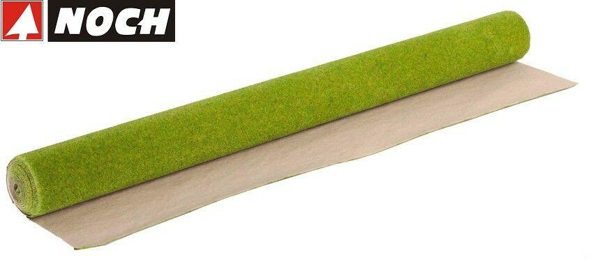NEU in OVP 120 x 60 cm NOCH 00265 Grasmatte Wiese