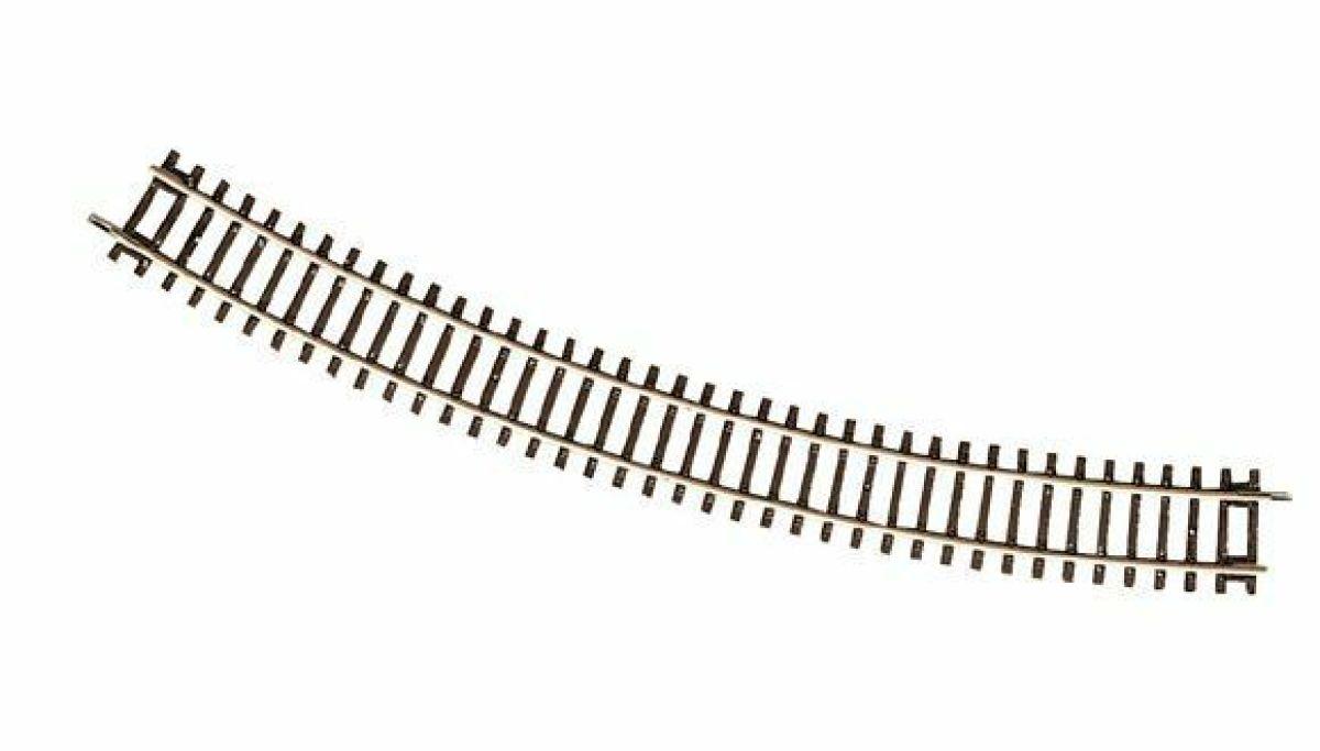 Roco H0 42400-S Flexibles Gleis mit Holzschwellen 920 mm - NEU 12 Stück OVP